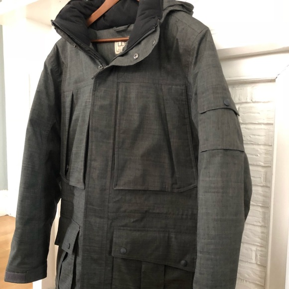 6d9858e79ed L.L. Bean Other - Like new LL Bean Baxter State Parka - great deal!